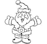 Imprimer le coloriage : Noël, numéro 113238