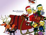 Imprimer le dessin en couleurs : Noël, numéro 116590