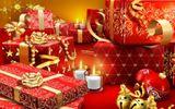 Imprimer le dessin en couleurs : Noël, numéro 116592