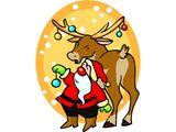 Imprimer le dessin en couleurs : Noël, numéro 116593