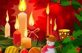 Imprimer le dessin en couleurs : Noël, numéro 116594