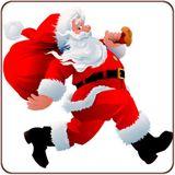 Imprimer le dessin en couleurs : Noël, numéro 116597