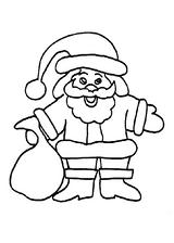 Imprimer le coloriage : Noël, numéro 127676