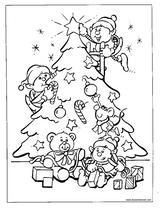 Imprimer le coloriage : Noël, numéro 127681