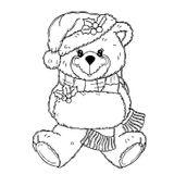 Imprimer le coloriage : Noël, numéro 127683