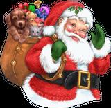 Imprimer le dessin en couleurs : Noël, numéro 136581