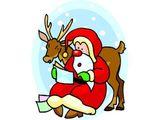 Imprimer le dessin en couleurs : Noël, numéro 156047