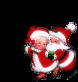 Imprimer le dessin en couleurs : Noël, numéro 18589