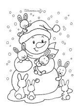 Imprimer le coloriage : Noël, numéro 362581