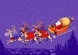 Imprimer le dessin en couleurs : Noël, numéro 597999
