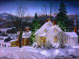 Imprimer le dessin en couleurs : Noël, numéro 692175