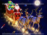 Imprimer le dessin en couleurs : Noël, numéro 692179
