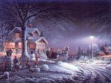 Imprimer le dessin en couleurs : Noël, numéro 692183