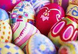 Imprimer le dessin en couleurs : Pâques, numéro 117295