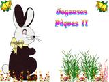 Imprimer le dessin en couleurs : Pâques, numéro 117298