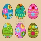 Imprimer le dessin en couleurs : Pâques, numéro 117312