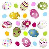 Imprimer le dessin en couleurs : Pâques, numéro 136751