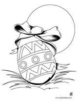 Imprimer le coloriage : Pâques, numéro 141797