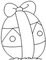 Imprimer le coloriage : Pâques, numéro 145842