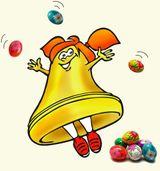 Imprimer le dessin en couleurs : Pâques, numéro 156664