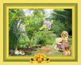 Imprimer le dessin en couleurs : Pâques, numéro 156665