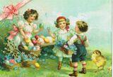 Imprimer le dessin en couleurs : Pâques, numéro 156671
