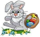 Imprimer le dessin en couleurs : Pâques, numéro 156672