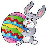 Imprimer le dessin en couleurs : Pâques, numéro 181536