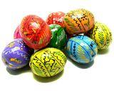 Imprimer le dessin en couleurs : Pâques, numéro 20697