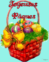 Imprimer le dessin en couleurs : Pâques, numéro 20700