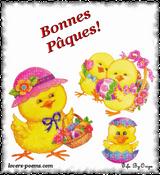 Imprimer le dessin en couleurs : Pâques, numéro 212656