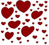 Imprimer le dessin en couleurs : Saint-Valentin, numéro 117286