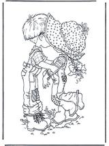 Imprimer le dessin en couleurs : Saint-Valentin, numéro 117288