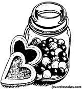 Imprimer le coloriage : Saint-Valentin, numéro 145816