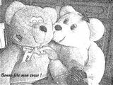 Imprimer le coloriage : Saint-Valentin, numéro 145827
