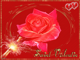 Imprimer le dessin en couleurs : Saint-Valentin, numéro 156647