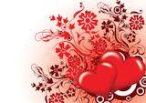 Imprimer le dessin en couleurs : Saint-Valentin, numéro 20680