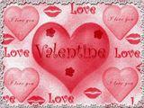 Imprimer le dessin en couleurs : Saint-Valentin, numéro 23438