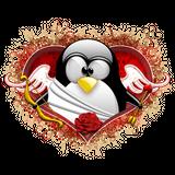 Imprimer le dessin en couleurs : Saint-Valentin, numéro 25517