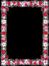 Imprimer le dessin en couleurs : Saint-Valentin, numéro 69832