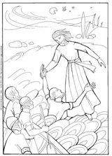 Imprimer le coloriage : Toussaint, numéro 1a44079b