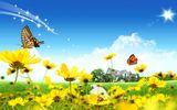 Imprimer le dessin en couleurs : Nature, numéro 310211