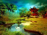 Imprimer le dessin en couleurs : Nature, numéro 692254