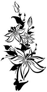 Imprimer le coloriage : Fleurs, numéro 113640