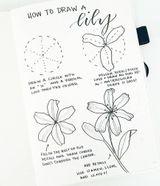 Imprimer le coloriage : Fleurs, numéro 113f92f2