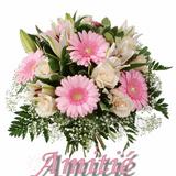 Imprimer le dessin en couleurs : Fleurs, numéro 118042