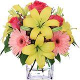Imprimer le dessin en couleurs : Fleurs, numéro 118053