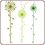 Imprimer le dessin en couleurs : Fleurs, numéro 11814
