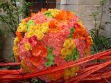 Imprimer le dessin en couleurs : Fleurs, numéro 12879