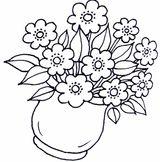 Imprimer le dessin en couleurs : Fleurs, numéro 12882